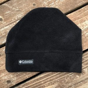 Columbia Youth Fleece Hat Beanie L/Xl